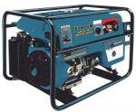 Генератор сварочный бензиновый SGW 190 ETALON