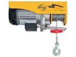 Тельфер электрический, 0,5 т, 900 Вт DENZEL520105