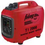 Электростанция цифровая TI-2000 Fubag  68219