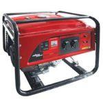 Электрогенератор MGG5000B сжижинный газ «балон»+бензин AIKEN
